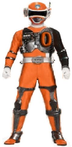 File:S.P.D. Orange Ranger S.W.A.T. mode.jpg
