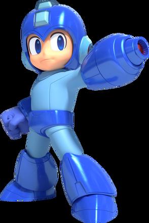 Mega man remake by tomothys-daix3on