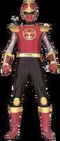 Crimson Thunder Ranger