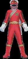 Red Wild Force Ranger 2