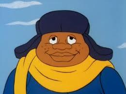 Russell (Fat Albert)