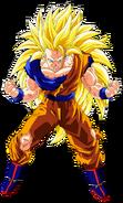 Goku super saiyan 3 by ameyzing-d4t4jpu