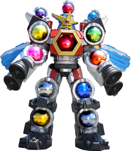 File:Nine Force Ultrazord.png
