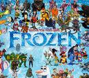 Winnie the Pooh Gets Frozen