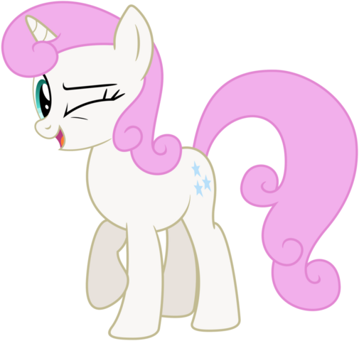File:Twinkleshine as seen in amending fences by bluemeganium-d8xarrh.png