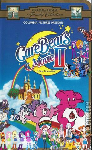 File:Weekenders Adventures of Care Bears Movie II A New Generation.jpg