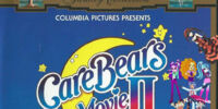 Weekenders Adventures of Care Bears Movie II: A New Generation