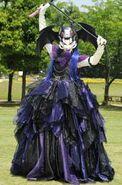 Debo Kyawain (Vampire Mode)