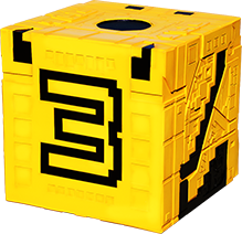 File:Lion Cubezord (Cube Mode).png