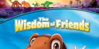 Weekenders Adventures of The Land Before Time XIII: The Wisdom of Friends