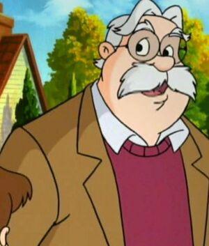 Mr. Whittaker
