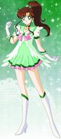 Celestial Sailor Jupiter