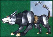 Wolf Zord