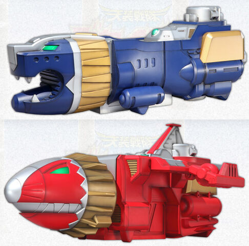 File:Knight Brothers Zords.jpeg