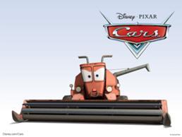 Frank (Cars)