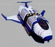 Max Solarzord (Shuttle Mode)