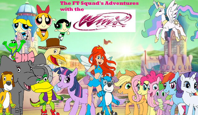 File:The FT Squad's Adventures with the Winx Club.jpg