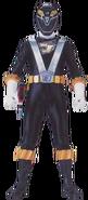 Ranger Operator Series Black