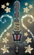 Keyblade fenrir by marduk kurios-d321hud