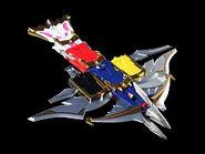 Megaforce Blaster