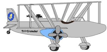 Tr-Crusader