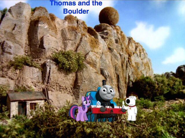 File:Thomas and the Boulder.jpg