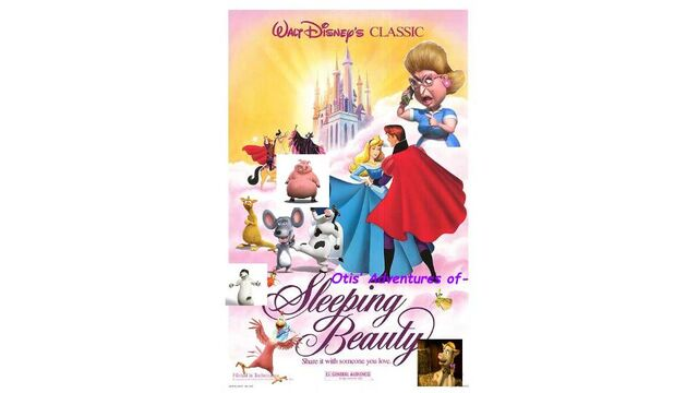 File:Otis' Adventures of Sleeping Beauty (Poster).jpg