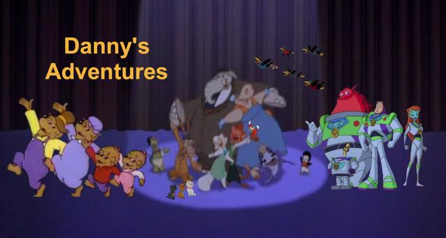 File:Danny's Adventures logo 4 widescreen.png