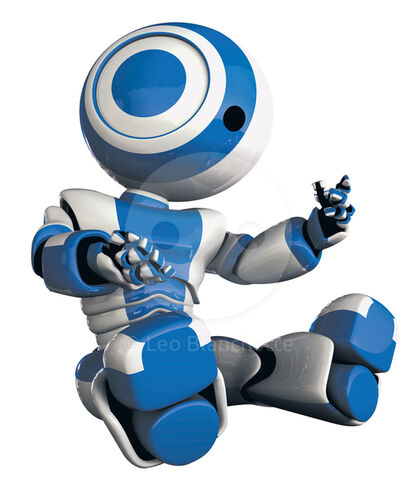 File:54254-glossy-robot-inspecting-himself.jpg