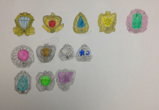 File:All 12 Linkle stones.jpg