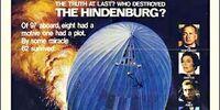 Winnie the Pooh Enters The Hindenburg