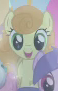File:Golden Harvest as an Earth Crystal Pony.png