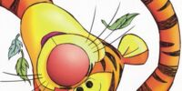 SpongeBob's Adventures of The Tigger Movie