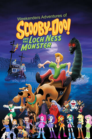 File:Weekenders Adventures of Scooby-Doo and the Loch Ness Monster.jpg