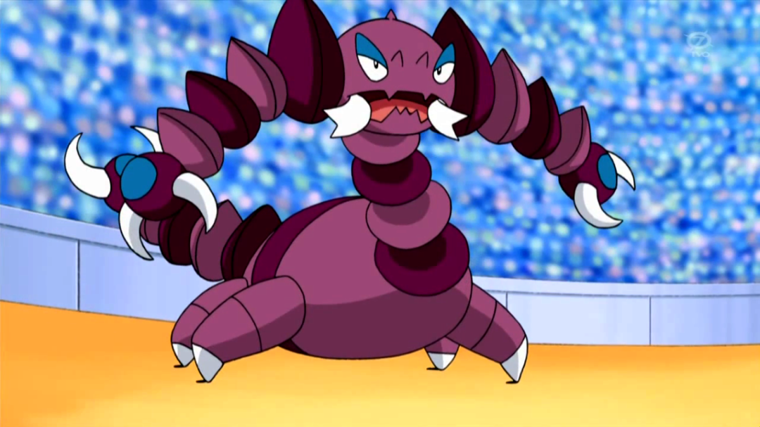 pokemon puma how to get z move poison