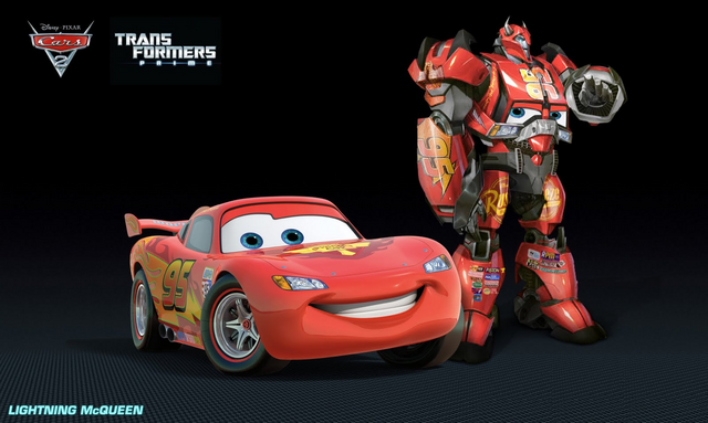 File:Lightning McQueen Transformer.png
