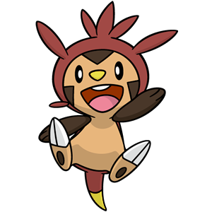 File:Shiny chespin global link art by trainerparshen-d6v3w7g.png