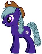 Starla's Pony Form