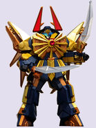Claw Battlezord South