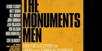 Pooh's Adventures of The Monuments Men
