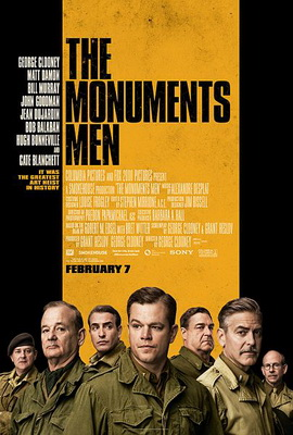 File:The Monuments Men poster.jpg