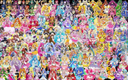 Precure Group