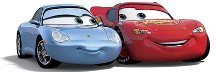 File:Lightning McQueen and Sally.jpg