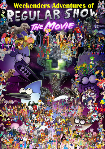 File:Weekenders Adventures of Regular Show- The Movie-0.jpg