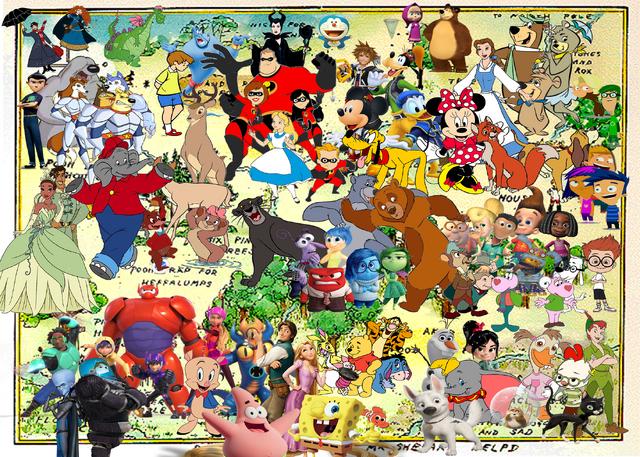 File:CarltonHeroes' Pooh's Adventures Team 1.png