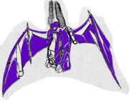Bat Zord