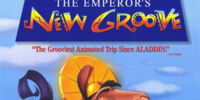 Weekenders Adventures of The Emperor's New Groove