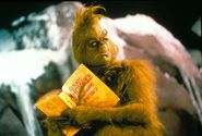 The Grinch (How the Grinch Stole Christmas Film)