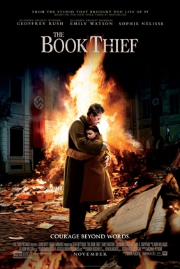 The-Book-Thief poster