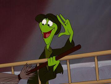 Bill the Lizar